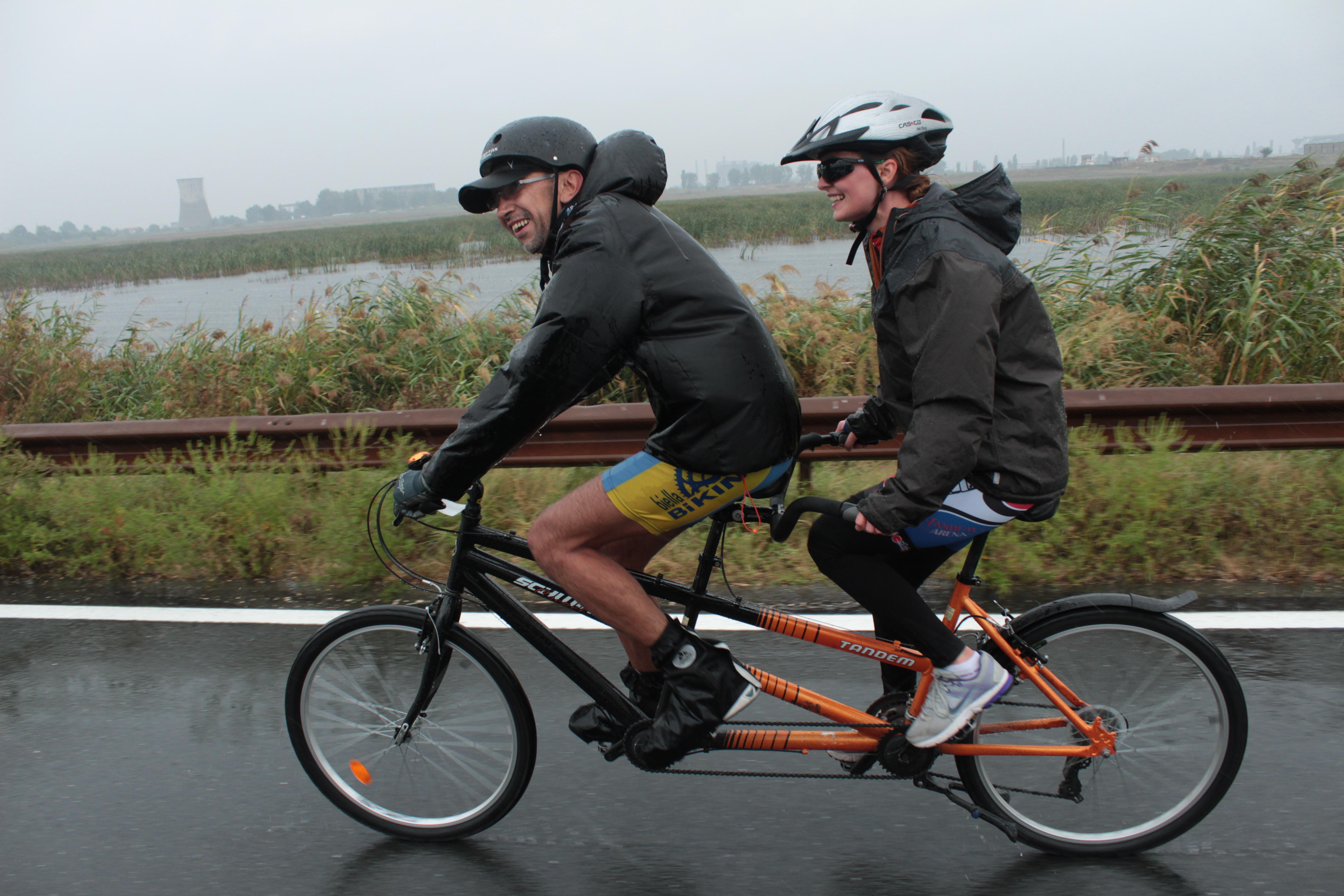 Campionatul National de Biciclete Tandem