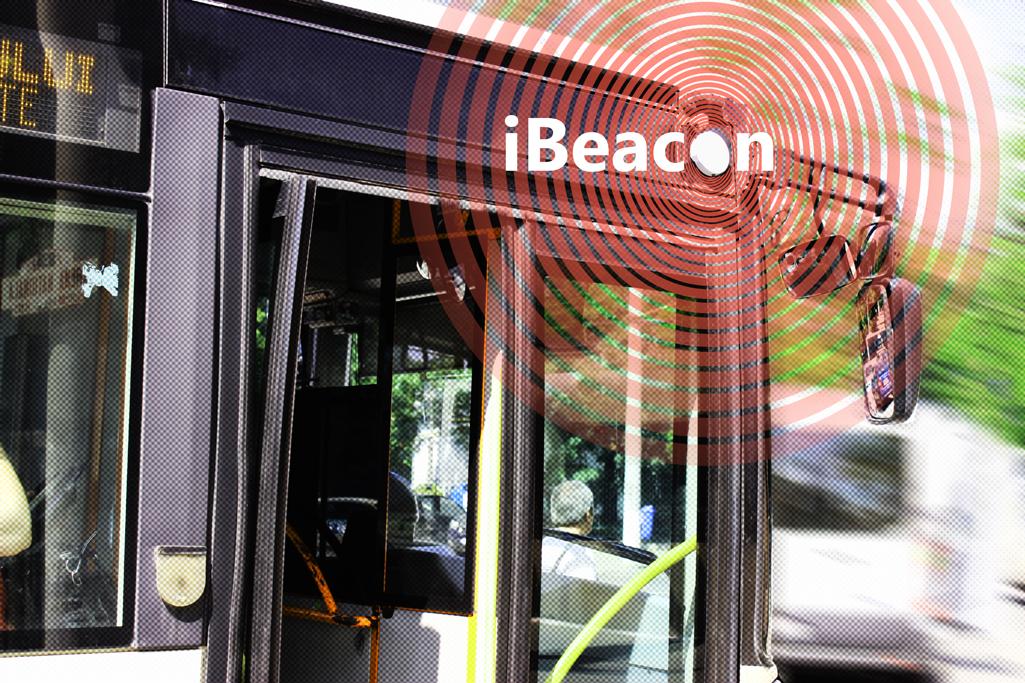 Proiect de accesibilizare a mijloacelor de transport in comun pentru nevazatori